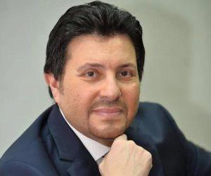بمكالمة تليفون.. هاني شاكر يلغي حفلات «شاكوش وبيكا وعمر كمال» في تونس