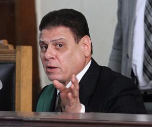 """بدء فض الأحراز بإعادة محاكمة مرسى و23 آخرين فى """"التخابر مع حماس"""""""