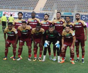 طنطا يتلقى اتصالا رسميا من مصر المقاصة لضم محمد جابر