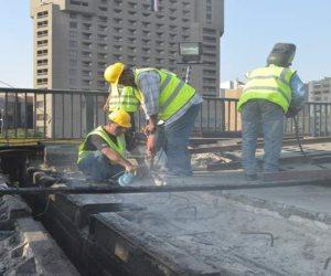 """بدء تطوير"""" الكوبري الأعمى"""" بالقاهرة.. جسر الجلاء يربط بين العاصمة والجيزة"""