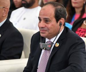 وزير الداخلية يهنئ الرئيس بالمولد النبوي الشريف
