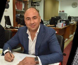 مرشح قائمة محمود طاهر يتحدث عن برنامجه الانتخابي