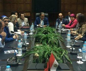 وزير الصحة: تغطية المصريين بالخارج بقانون التأمين الصحي الجديد