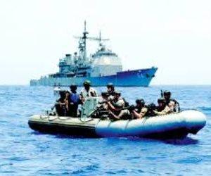 اليابان تقرر توسيع حجم قاعدتها فى جيبوتى لمكافحة القرصنة