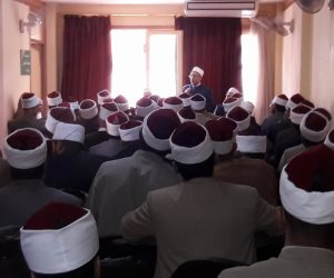 أمين «البحوث الإسلامية»: الأمر بالمعروف حقق الخيرية لأمة النبي