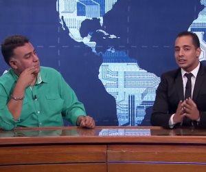 تامر حبيب في SNL على ON E: مفيش جزء ثاني لـ3 دقات