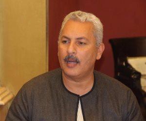 نقيب الفلاحين: شركة الريف المصري الجديد وقعت برتوكولا مع النقيب السابق المفصول