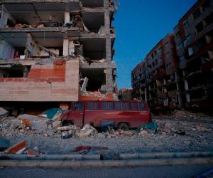 محطات رصد الزلازل: هزة أرضية ثانية تضرب تونس بقوة 2.7 ريختر