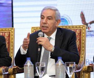 طارق قابيل: مصر ملتزمة بتعزيز العلاقات الاقتصادية مع دول شمال وجنوب المتوسط