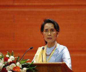 بعد أشهر من اعتقالها ... 6 تهم جنائية جديدة ضد زعيمة ميانمار .. تعرف عليها