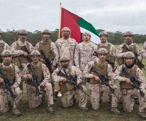 فى صفقة جديدة.. الإمارات تشترى 5 طائرات نقل عسكرية من إسبانيا