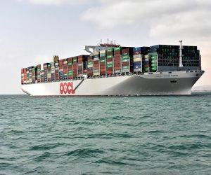 تتوالى الأرقام القياسية.. عبور 301 سفينة قناة السويس بحمولة 19.8 مليون طن في 6 أيام