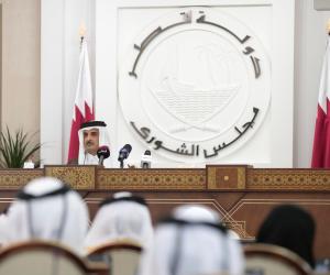 عام على تأديب قطر.. عندما وصف الرباعي العربي أزمة الدوحة بـ«التافهة جدا»