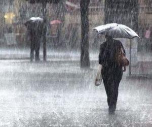 الأمطار تتسبب في إجلاء العديد من السكان بألبانيا.. وغرق مساحات كبيرة من الأراضي الزراعية