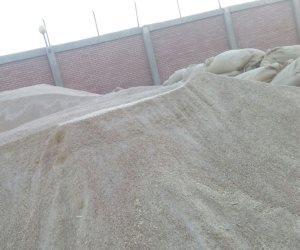 أول استجواب لوزيري الزراعة والتجارة بشأن شحنات القمح المخشخش (مستندات)