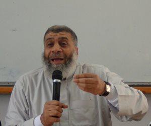 عاصم عبد الماجد يفضح أكاذيب الإخوان على أنصارهم في فض رابعة