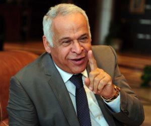 فرج عامر: عودة الجماهير للملاعب أمل عظيم لجميع المصريين