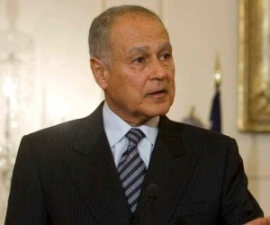 """بالإجماع.. وزراء الخارجية العرب يجددون ولاية أبو الغيط.. """"الأمين الحكيم"""" ساهم في الحفاظ على وحدة العرب بعيدا عن الصدامات"""