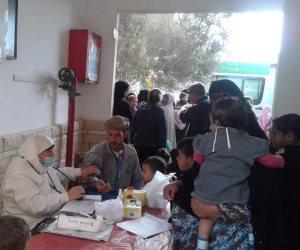 """للكشف والعلاج مجانًا.. الصحة تطلق قافلتين طبيتين بمبادرة """"حياة كريمة"""" بالقاهرة وأسوان"""