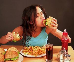 تناول كميات كبيرة من الغذاء الصحي يؤخر سن انقطاع الطمث