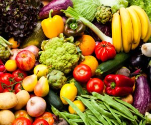 تعرف على أسعار الخضروات والفاكهة اليوم الثلاثاء 15-10-2019 بسوق العبور