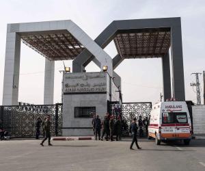 سفارة فلسطين في القاهرة تشكر الرئيس السيسي على فتح المستشفيات أمام جرحى العدوان الإسرائيلي