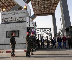 حركة فتح تشيد بقرار الرئاسة المصرية حول فتح معبر رفح البرى طوال شهر رمضان