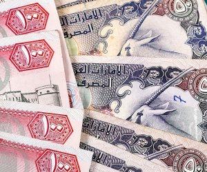 قفزة قياسية في تحويلات المصريين العاملين بالإمارات