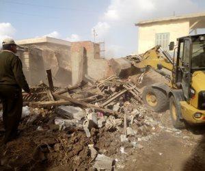 جريمة خلف مبني محافظة الجيزة: إعدام الفيلل الأثرية لصالح الأبراج السكنية المخالفة