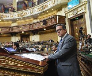 «العناني» يتحدث عن المعروضات المصرية بالخارج: 15 مليار جنيه قيمة التأمين على «توت عنخ آمون»
