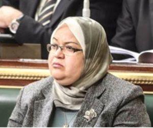 النائبة آمال طرابية: لم أرَ من يتحدث عن حقوق الضباط والمجندين الشهداء