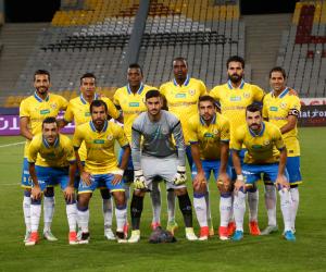 الإسماعيلي ينتزع فوزا صعبا من إف سي مصر ويصعد لربع نهائي كأس مصر