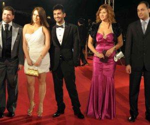 انطلاق الدورة الـ39 من مهرجان القاهرة السينمائي الدولي