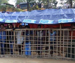جماعات إغاثة تحث على إعادة النظر فى ملف الروهينجا