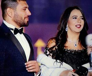 إيمي سمير غانم في مهرجان القاهرة: سعيدة بتكريم والدي