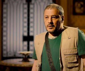 """عمرو عبد الجليل يبدأ تصوير """"طايع"""" في 9 يناير الجاري"""