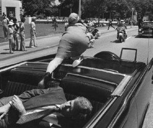 فى ذكرى اغتياله.. أين ذهبت زوجة جون كينيدى؟