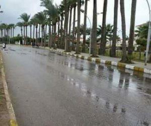 الأرصاد: اليوم أمطار غزيرة بأغلب الأنحاء تمتد للقاهرة وطقس شديد البرودة ليلا