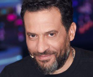 ماجد المصري: سعيد بتكريمي في دار العلوم بجامعة القاهرة