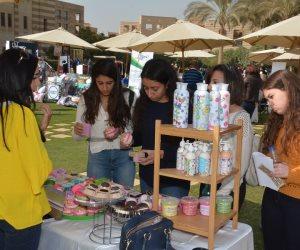 """الجامعة الأمريكية بالقاهرة تنظم """"صنع في مصر"""" لتشجيع الشركات المصرية"""