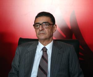 """بث مباشر ..محمود طاهر يكشف مفاجآت لأعضاء الأهلي قبل انتخابات غدا على """"on sport"""""""