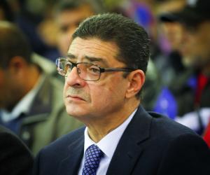 محمود طاهر : نتائج فريق الكرة تؤثر علي الحالة العامة للانتخابات