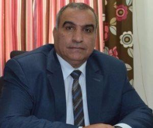 """""""المجتمعات العمرانية"""" يدعو الشركات المصرية لمنافسة الأتراك بمشروعات إعمار العراق"""