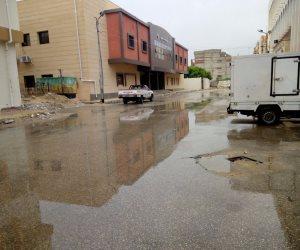 خطة تفادي أضرار سقوط الأمطار على المحصول الشتوي: غرف عمليات.. وفرق متخصصة بالغيطان