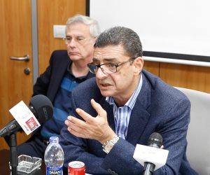 محمود طاهر : أحمد حجازي طلب الرحيل عن الأهلي