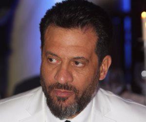 """ماجد المصري: سعيد بما تحقق من نجاح لفيلم """"عقدة الخواجه"""""""