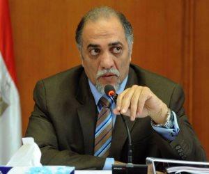 زعيم الأغلبية بالبرلمان يشيد بجهود القوات المسلحة والشرطة في مكافحة الإرهاب