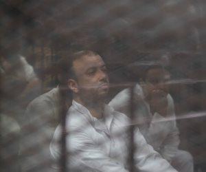 """بالأسماء.. جنايات القاهرة تقضي بإعدام 7 متهمين في قضية """"داعش ليبيا"""" (صور)"""