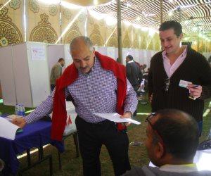 انتخابات الجزيرة .. تعرف على استمارة التصويت (صور)