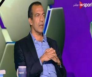 """خالد حبيب لـ""""ON Sport"""": آليات تنفيذ الوعود الانتخابية تحسم الصراع فى الأهلى"""